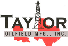 Taylor Oilfield MFG., Inc.