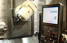 Manufacturing Machining